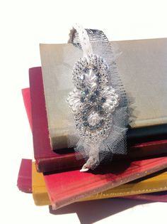 silver sparkle head piece hushed commotion close.jpg