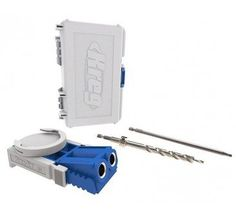 KREG R3-PROMO Jig Pocket Hole Kit With Free Classic Clamp - Ace Tool
