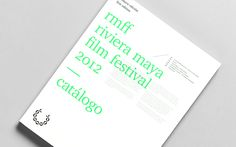 Anagrama   RMFF — Riviera Maya Film Festival