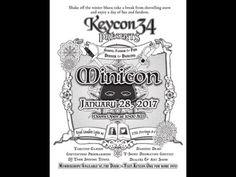 Keycon Minicon
