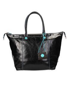 Gabs Shopping Bag Black
