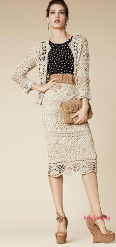 Dolce&Gabbana схема