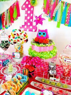 Owl Party me gustaria aser el numero uno !!!
