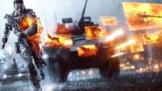 DICE to improve user interface of Battlefield 4, Battlefield Hardline and Battlefield 1  #Battlefield4 #BattlefieldHardline #Battlefield1 #Dice +Dice #videogame