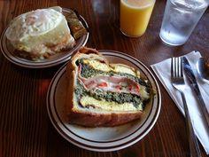 Міланський пиріг, до сніданку чи на святковий стіл...досконалий рецепт