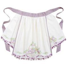 pillowcase aprons   Pillowcase, embroidery.sew pretty!