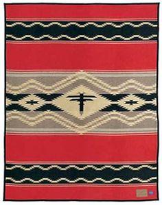 Pendleton Mills Trade Blanket (Navajo Water Blanket)