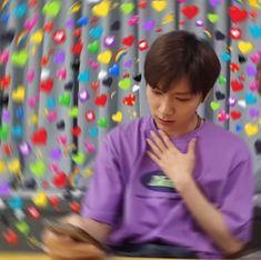 Ideas for memes heart kpop nct Meme Faces, Funny Faces, K Pop, Memes Chinos, Heart Meme, Nct Ten, Memes In Real Life, Cute Love Memes, Kpop Memes