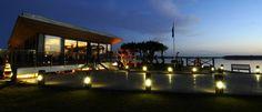 The Jetty Restaurant | Christchurch Harbour | Christchurch Dorset