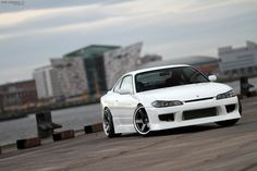 Nissan S15 Silvia. I will always love this car.