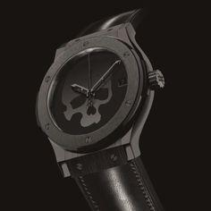 Хочу такие часы