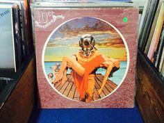 10CC, Deceptive Bends vintage/retro vinyl/LP $10. Our Facebook page https://www.facebook.com/Whatever-at-Willunga-118129198383581/timeline/