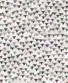 A new puzzle from Playbuzz is challenging the web to find the lonely goat in a flock of sheep. With all the animals facing in the same direction he proves tricky to spot. Test Visual, Visual Arts, Hidden Object Puzzles, Find The Hidden Objects, Sheep Drawing, Can You Find It, Sheep Art, Hidden Pictures, Hidden Images