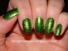 Delight In Nails: Julep Lucky