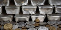 Whats driving #preciousmetals in this weeks #economic #analysis? #Gold #Manufacturing #Jobs #Productivity #Wages