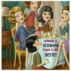 Nina de San Illustrations - A real tea party in England Tee Kunst, Animation, Art Mignon, Girls Tea Party, Coffee Girl, Holly Hobbie, Tea Art, Illustrations, Cute Illustration