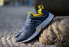"""Nike Air Presto """"Squadron Blue"""" (Detailed Pictures) - EU Kicks: Sneaker Magazine"""