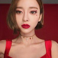 ♡ulzzang:Kang Taeri// Taeri__Taeri (ig)