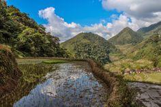 UNESCO Heritage: Rice paddies of Banaue