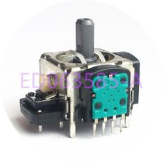 Joystick Potentiometer (Vibration Support, New Version) for Sony PlayStation PS3 Analog Controller
