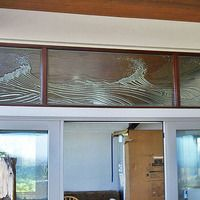 1000 Images About Etched Glass That Inspires Me On