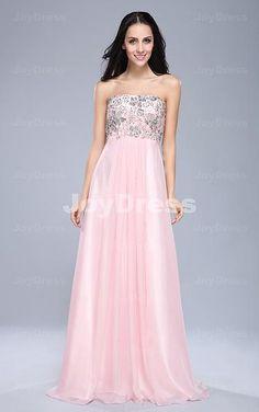 Pinke kleider gunstig