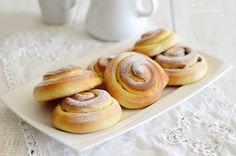 Необходими продукти:    2 малки яйца  50 грама масло  5 супени лъжици фина захар  ½ чаена лъжичка сол  1 чаеначаша хладко мляко (250 мили...