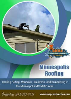 Snap Construction - Affordable Roofing Contractor Minneapolis - The True Craftsmanship. We back our work by a Lifetime Craftsmanship Warranty. Affordable Roofing, Residential Roofing, Roofing Contractors, Minneapolis, Insulation, Construction, Building, Thermal Insulation
