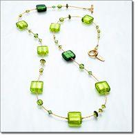Spring Green Sparkler - Marco Polo Designs