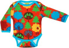 Maxomorra Robot Body Soft onesie made from organic cotton. Funky robot print with yellow trim and cuffs for fun. Onesie includes a little elastane for stretch. Designed in Sweden. Made in India. Retro Flowers, Butterfly Print, Organic Cotton, Onesies, Rompers, Long Sleeve, Sweden, Kids, Halloween 2018