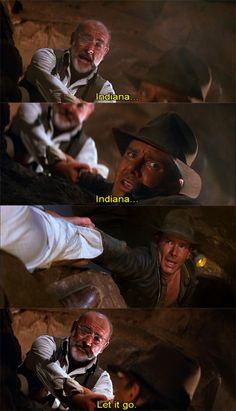 Indiana Jones and the Last Crusade / adventure