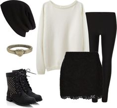 """""""Rock glam"""" by fashioncrazy092 on Polyvore"""