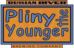 Russian River Brewing Releases Pliny the Younger to Record Crowd. #beer #craftbeer