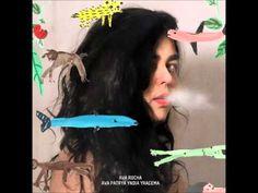 Ava Rocha - Ava Patrya Yndia Yracema (2015) - YouTube