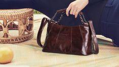 Genuine Leather Luxury Authentic Handbags Bag Women's  Price: 48.00 & FREE Shipping  #hashtag4