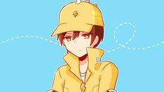 Boboiboy Anime, Anime Kiss, Anime Art, Boboiboy Galaxy, Cartoon Movies, Thunderstorms, Webtoon, Cartoons, Character Design