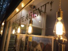 Great to see our customer projects! One more happy shopper at Lamps and Lights Ltd ! Lovely new lighting at their Bexley office ! Thanks for sharing Steve Marsh @VillageEstates   #lightsintheoffice #lampsandlights #lighting #leds #antiquelook