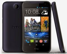 HTC has recently released a budget smartphone called new HTC Desire 320 in Canada