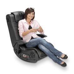 Keith Wireless Video Gaming Chair