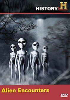 UFO Files - Alien Encounters~Full Documentary