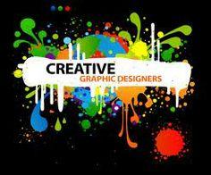 Build amazing graphic designs with creative graphic designers
