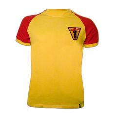 FC Vorwärts Berlin voetbalshirt jaren '60