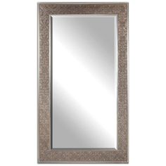 Uttermost 14225 Villata Mirror, Antique Silver ** Check out the image by visiting the link. (This is an affiliate link) #Mirrors