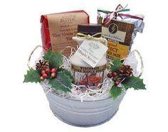 Christmas Brunch Ideas | ... Food Baking Mixes Breakfast Christmas Morning Breakfast Gift Bucket