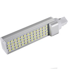 J46 High quality New SMD 5050 G23 G24 E14 E27 LED  11W LED bulb lamp 52leds,11W LED Corn Bulb Light AC85-265V