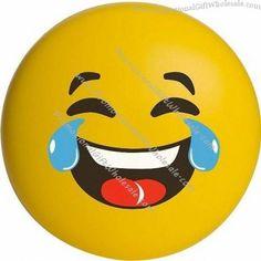 Purchase LOL Emoji #StressBalls from #Promotionalgiftwholesale