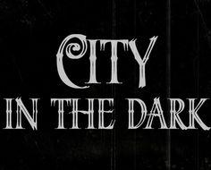 JulieMcQueen: Dark City http://juliemcqueen.blogspot.ru/2014/11/dark-city.html