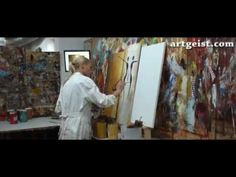 Sehen Sie live dabei, wie wahre Kunststücke in der Galerie artgeist.de entstehen und überzeugen Sie sich selbst, was uns auszeichnet!