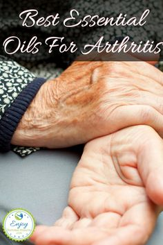 Are you using essential oils for arthritis pain? If not, you should try the recipes here to get some relief from the pain.