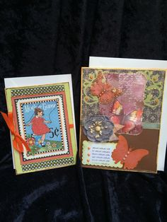 A personal favorite from my Etsy shop https://www.etsy.com/listing/399946825/sale-sets-monday-childrens-card-and